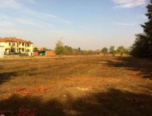 Terreno edificabile a Spinetta Marengo